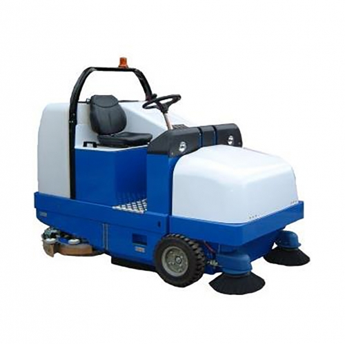 I115SSE-SweeperScrubber
